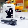 Earphone Mic With Case Kaneki Ken