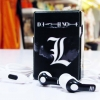 Earphone Storage Box DeathNote