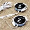 Headphone Hang Ear L Deathnote