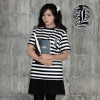 Kaos Strip Black Deathnote