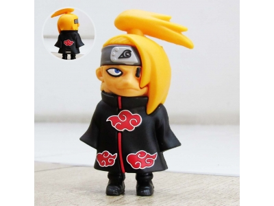 Power Bank Character Deidara