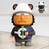 Power Bank Character Kuma