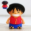 Power Bank Character Luffy