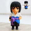 Power Bank Character Sasuke