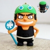 Power Bank Character Usopp