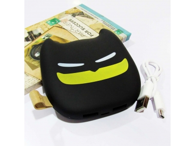 Powerbank Devil Batman