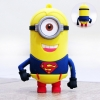 Power Bank Minion Superman