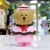 Powerbank Doctor Pink Bear