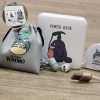 Set Power Bank Totoro