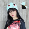 Topi Chara Squirtle