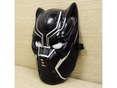 Topeng Black Panther