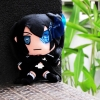 Boneka Black Rock Shooter