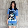 Kaos Black Rock Shooter