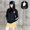 Jaket Black Rock Shooter L