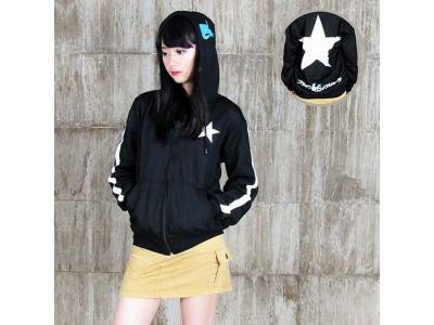 Jaket Black Rock Shooter
