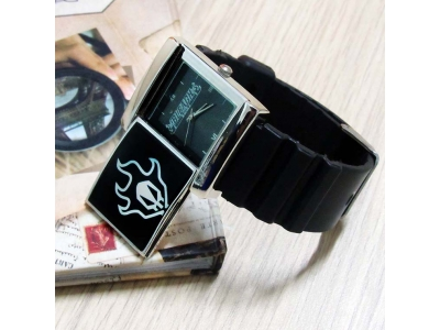 Jam Tangan Slide Bleach