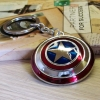 Gantungan Kunci Shield Captain America 2