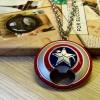 Kalung Bottle Opener Captain America