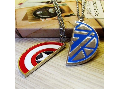 Kalung Set Civil War