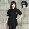 Polo Shirt L Death Note XL