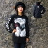 Long Sleeve Deathnote L