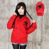 Jaket Parka Fairy Tail M
