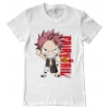 Kaos Fairy Tail 6 XL