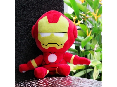 Boneka Iron Man