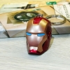 Gantungan Kunci Iron Man Head