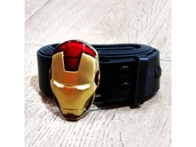 Sabuk Iron Man