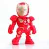 Speaker Bluetooth Iron Man Red