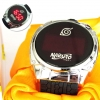 Jam Tangan LED Konoha (new)
