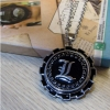 Kalung Gear L Death Note