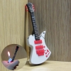 Lighter Gitar K-ON Putih