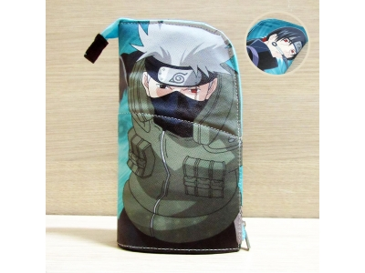 Pencil Case Kakashi Sai