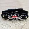 Gelang Kulit One Piece