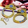 Handcuffs One Piece