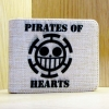 Dompet Anyam Pirates Of Heart