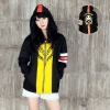 Jaket Law Corazon M