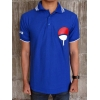 Polo Shirt Uchiha L