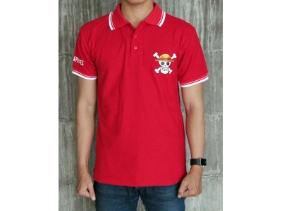 Polo Shirt One Piece L