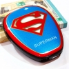 Power Bank Superman