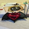 kalung Logo Batman v Superman
