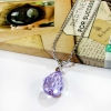Kalung Asuna Light Purple