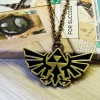 Kalung Logo Legend Of Zelda