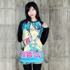Long Sleeve Hatsune Miku XL