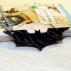 Kalung Logo The Dark Knight
