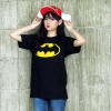 Kaos Logo Batman XL
