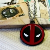 Kalung Logo Deadpool