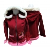 Jaket Sakura The Last